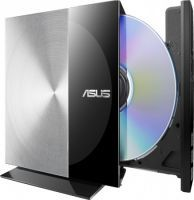 Внешний привод DVD RW Asus SDRW-08D3S-U/BLK/G/AS ext USB balck