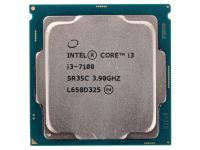 Процессор Intel® Core™ i3-7100 3.9GHz s-1151