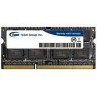 Память SODIMM DDR3L 8GB TEAMGROUP ELITE 1600MHz